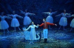 Klasický balet 19. století v letošním repertoáru evropských divadel