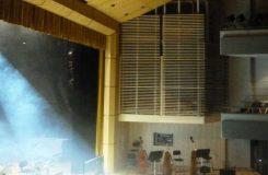 První publikum slyšelo nové varhany v Hradci Králové