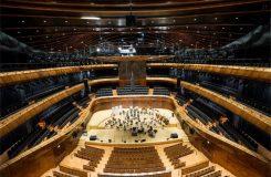 Pro nový koncertní sál v Brně už komise vybrala tým, který má navrhnout jeho akustiku