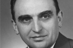 """Desítky tenorových rolí, desítky let ve """"zlaté kapličce"""". Před 95 lety se narodil Jan Hlavsa"""
