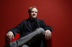 Jednotvárný Antti Siirala ve Světové klavírní tvorbě FOK