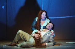 Recenze: Don Hrabal na Nové scéně Národního divadla