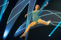 Prestižní Eurovizní soutěž mladých tanečníků už po patnácté