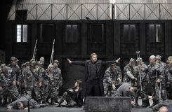 Strhující Prorok v Deutsche Oper Berlin uzavírá tamní trilogii Meyerbeerových oper