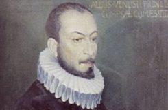 Jak je možná neznáte: Carlo Gesualdo da Venosa