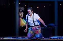 I v cirkusu je možné prožít operní příběh. Olomoucký Ernani