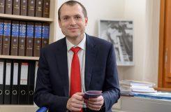 Rekapitulace a nové horizonty šéfa SOČRu Jakuba Čížka. S Vilémem Veverkou otevřeně