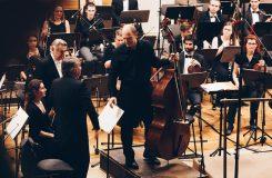 Hudba je prostředkem ke kultivaci společnosti. Oslavy 70. výročí JAMU uzavřel galakoncert