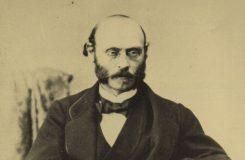 Před 100 lety zemřel skladatel Ludwig Minkus
