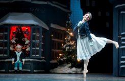 Velký přehled: Kam za tancem a baletem o svátcích