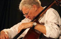 Budoucnost vidí ve spojení klasické hudby a jazzu. Jazzman Miroslav Vitouš oslaví sedmdesátiny