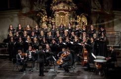 Poulenc, Sandström a Martinů. Pražský filharmonický sbor zahájil svůj sborový cyklus