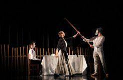 Týden s tancem a v něm (nejen) pár poznámek ke směřování Pražského komorního baletu