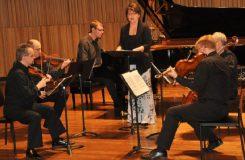 Schönberg v průsečíku dvou festivalů