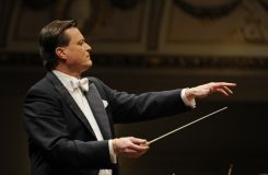 Rozpačitá Missa solemnis s Christianem Thielemannem a Berlínskými filharmoniky