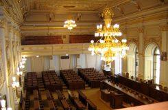 Hlasujte pro navýšení rozpočtu kultury, vyzvali poslance odboráři