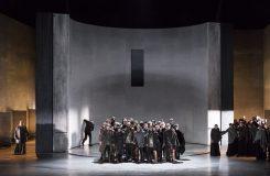 Štrasburk: Zmařená láska v Zandonaiově opeře