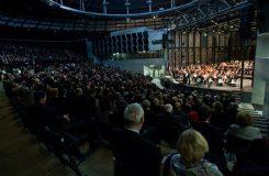 Dva janáčkovské festivaly na severu Moravy se spojují v jeden – Mezinárodní hudební festival Leoše Janáčka