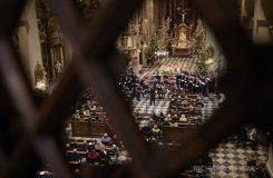 Vánoční koncert s Czech Virtuosi a jejich hosty potěšil publikum