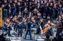 Nadějné hudební mládí vítalo nový rok koncertem na Petrově