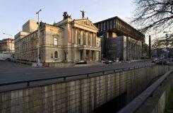 Před 130 lety přivítala první diváky budova pražské Státní opery