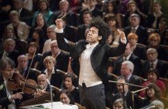 Česká filharmonie otevřela rok 2018