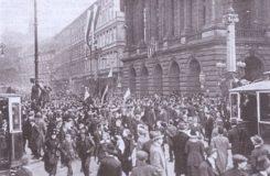 Česká opera a balet v době první republiky