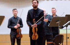 Hommage à Bohdan Warchal: Slovenský komorní orchestr a tvorba 20. století
