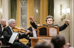 Stará hudba 20. století v podání Filharmonie Brno
