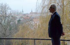 Sál pro Brno: kapka v dešti potřebných investic. Rozhovor s ministrem kultury Iljou Šmídem