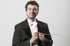 Novým šéfdirigentem hradecké filharmonie bude Kaspar Zehnder