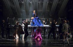 Hamlet jako taneční drama v Košicích