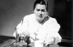Janáčkovská pěvkyně Marie Steinerová slaví pětadevadesátiny