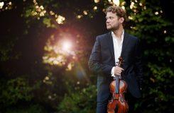 Milan Paľa: Brittenův koncert patří mezi ikony houslové literatury 20. století