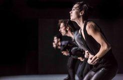 Proč by se měli tanečníci dívat na televizní filmy a inscenace. I o tom v Týdnu s tancem