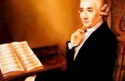 Jak je možná neznáte: Franz Joseph Haydn