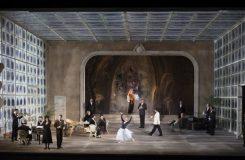 Straussova operní závěť ve Frankfurtu v režii Brigitte Fassbaender