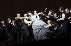 Dvě královny – dvě ženy aneb Maria Stuarda v Theater an der Wien
