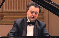 Vídeň: Kissinův osobitý Rachmaninov