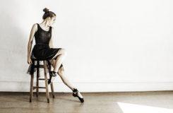 Přání do nového roku a aktuality ze světa baletu v Týdnu s tancem