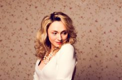 Olga Jelínková: Verdiho fráze nesou hlas samy!