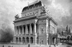 Zpola (?) zapomenuté opery. Česká opera (8)
