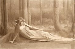 Před 80 lety zemřela Růžena Maturová, první Dvořákova Rusalka