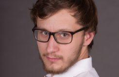 Jakub Hliněnský: Mám štěstí na režiséry!
