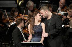 Joseph Calleja hvězdou koncertního provedení Cileovy Arlézanky v Deutsche Oper