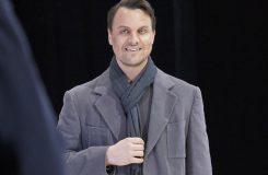 Pavel Černoch jako Lenskij při debutu ve Vídni. A jako bonus velký rozhovor s ním
