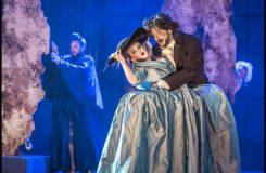 Figarova svatba ve Stavovském pomalu a tradičně