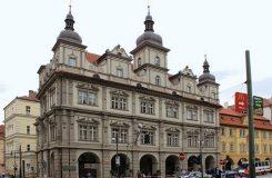 Před 150 lety byl založen kulturní spolek Malostranská beseda