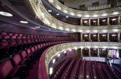 Dalibor a Fidelio v opeře, Kylián a Cranko v baletu. ND ohlásilo premiéry nové sezony