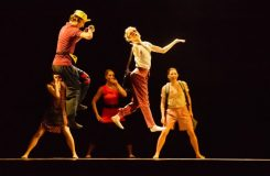 Saint-Exupéryho Malý princ v Liberci tančí